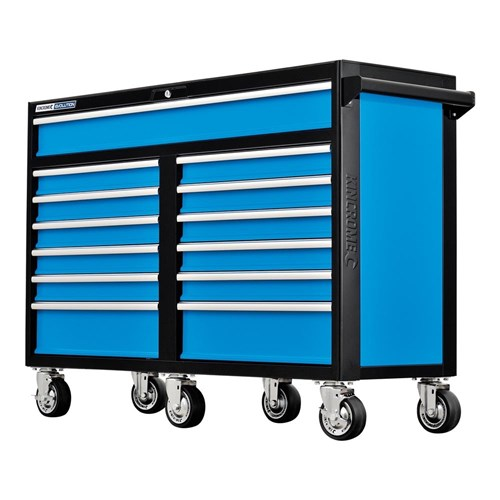 EVOLUTION Tool Trolley 13 Drawer Extra-Wide