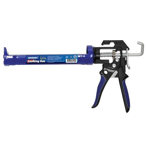 Heavy Duty Caulk Gun : Caulking gun heavy duty quot mm guns