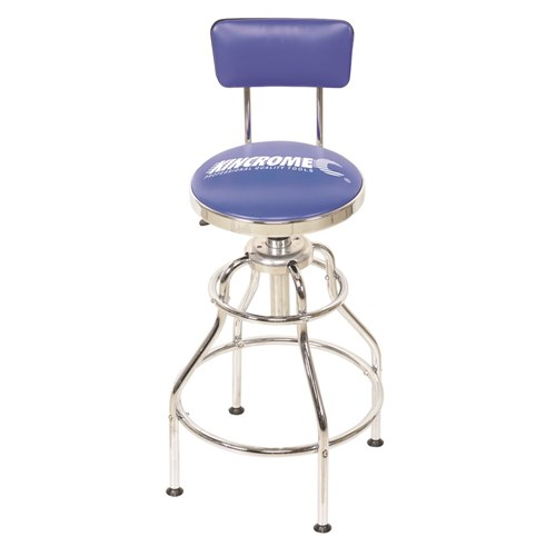 Pneumatic Garage Stool Stools 2 Kincrome Australia