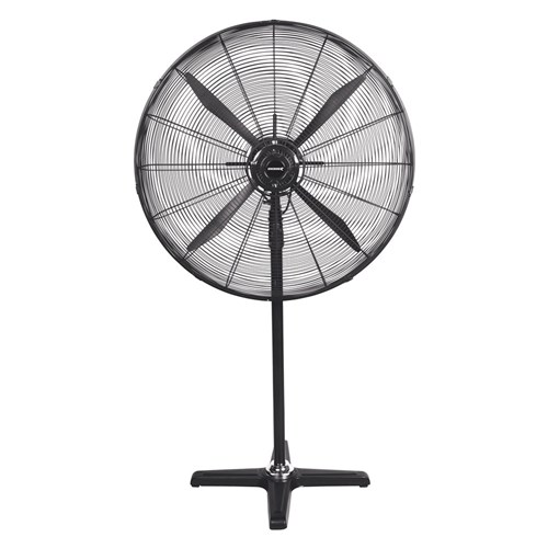 Industrial Pedestal Fans : Fan pedestal bld spd mm kincrome australia pty