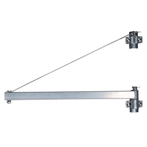 Electric Hoist Frame 750mm (1000KG) | Hoists (3) - Kincrome ...
