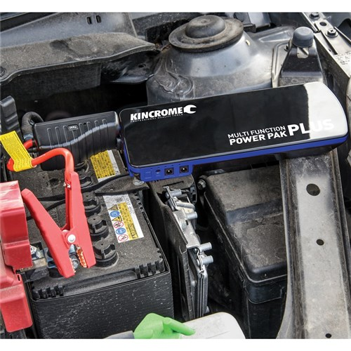 POWER PAK™ Plus Multi-Function Jump Starter Lithium-Ion