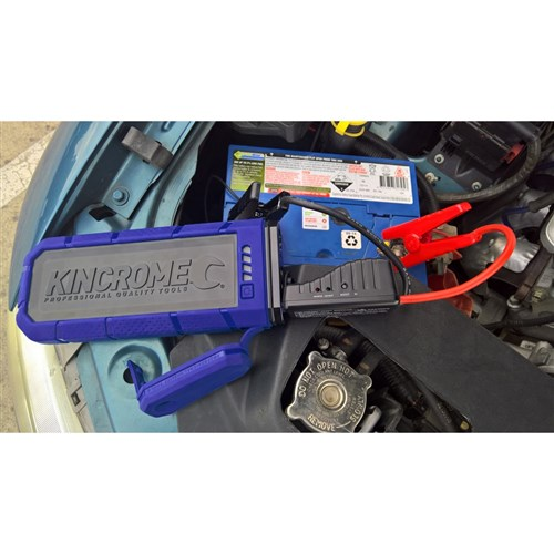 POWER PAK™ PLUS II Multi-Function Jump Starter 600CCA
