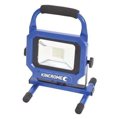 Rechargeable Floor Worklight 20W SMD LED