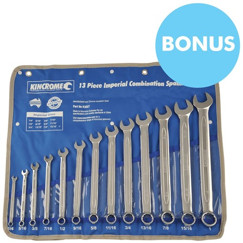 "Truck Box Tool Kit 279 Piece 1/4, 3/8 & 1/2"" Drive"