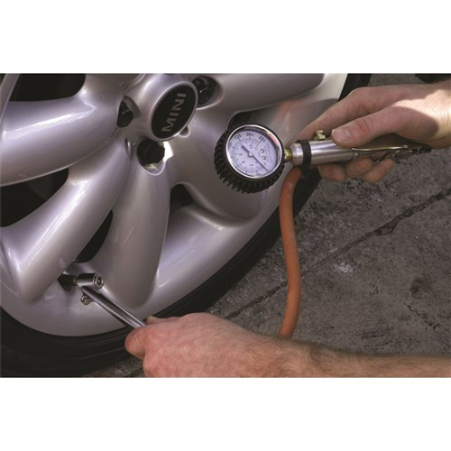 3-in-1 Tyre Inflator