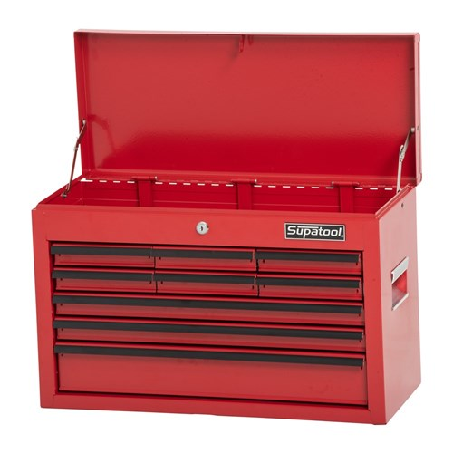 Tool Chest 9 Drawer