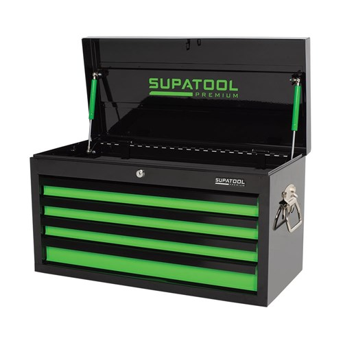 Tool Chest 4 Drawer