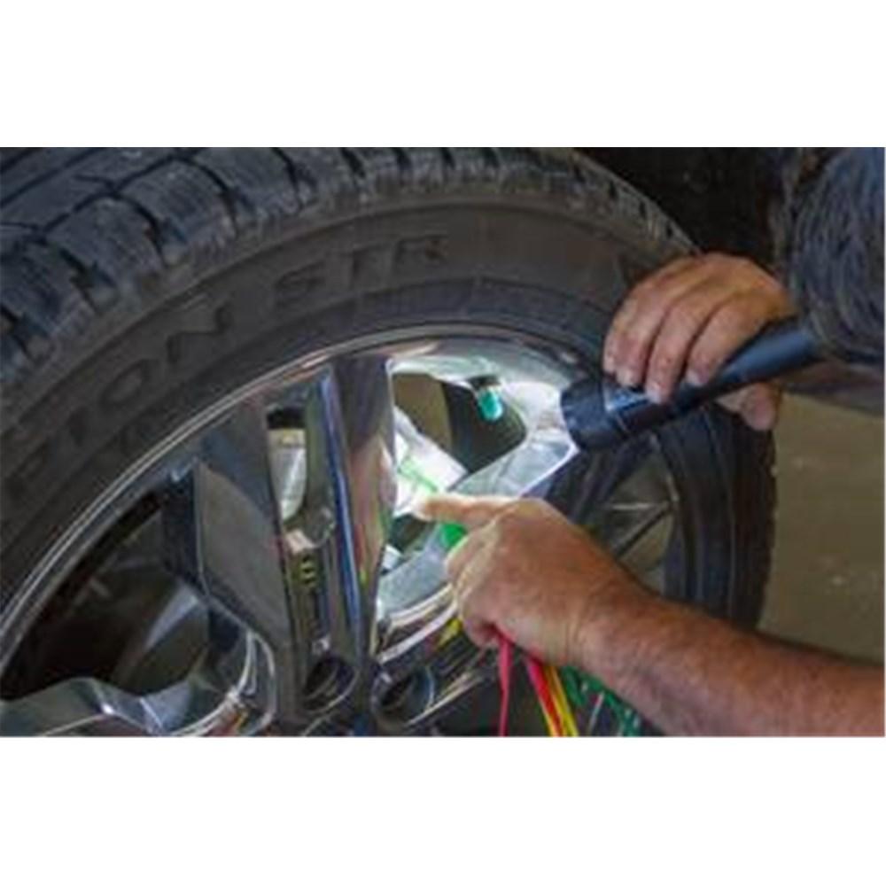 Brake Lining Thickness Minimum : Lining thickness gauge set kincrome australia pty ltd