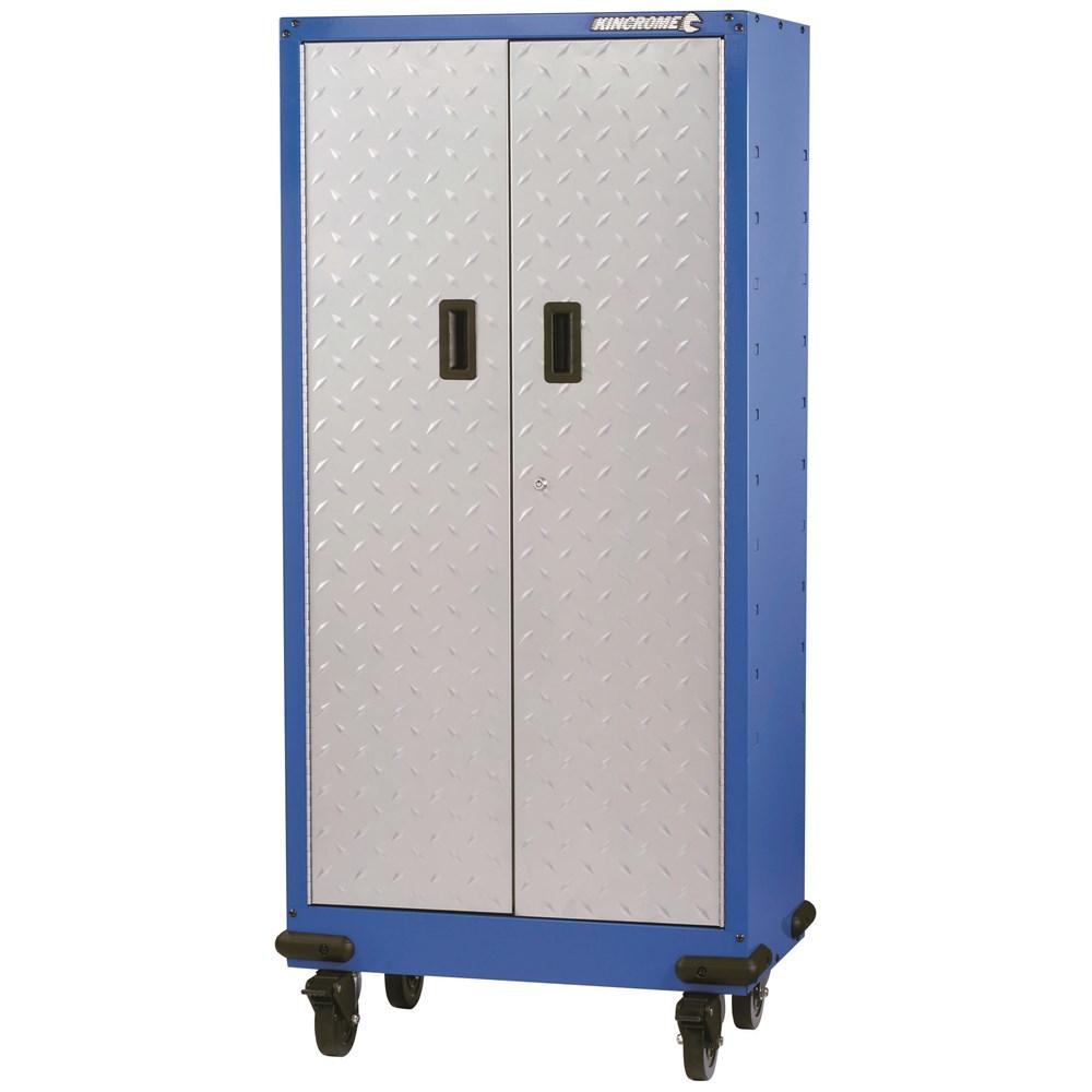 Storage No 2 Utility Storage: GARAGE-WORX™ Utility Cabinet 2 Door