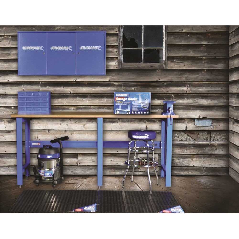 garage storage solutions garage storage solutions workshop starter set 9 15747