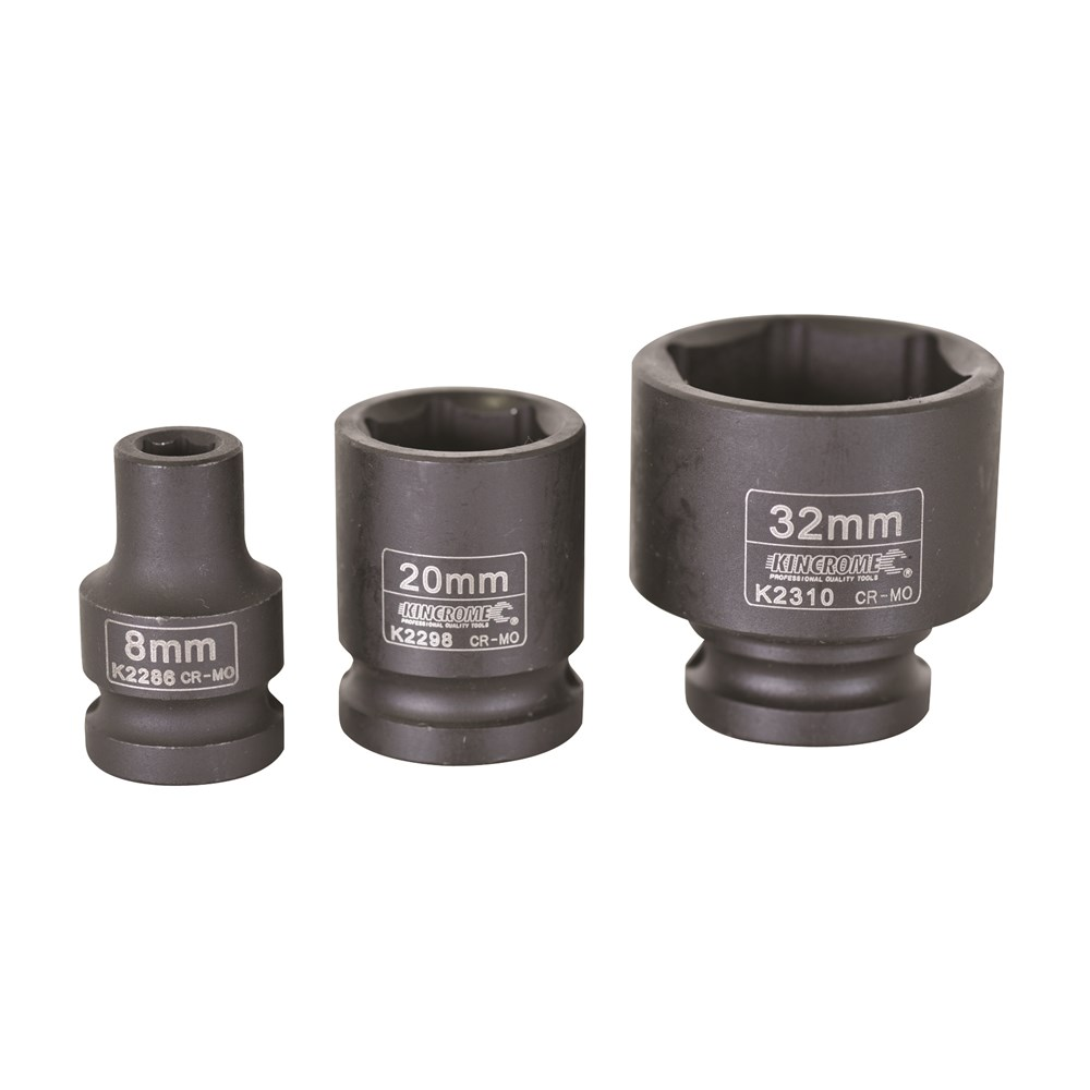 Impact socket 14mm 12 square drive impact sockets 556 brand image sciox Choice Image