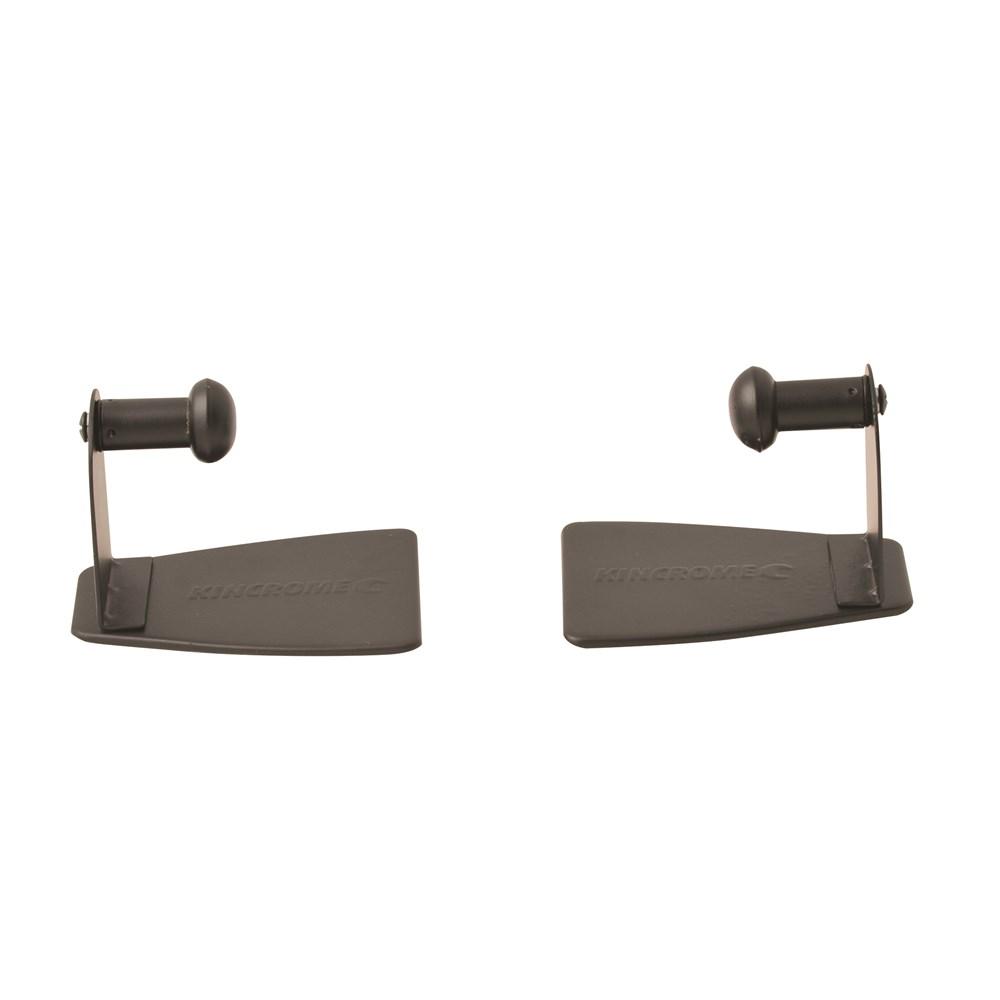 magnetic paper towel holder storage accessories 10 kincrome australia pty ltd kincrome. Black Bedroom Furniture Sets. Home Design Ideas