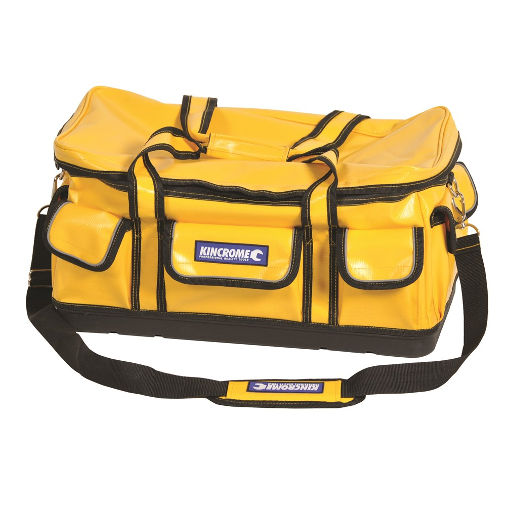 Weathershield Tool Bag 14 Pocket Tool Bags 23 Kincrome Australia Pty Ltd Kincrome
