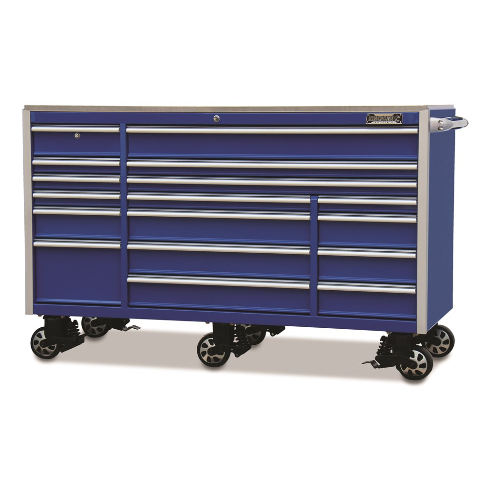 Industrial Tool Trolley 17 Drawer Tool Boxes Amp Storage