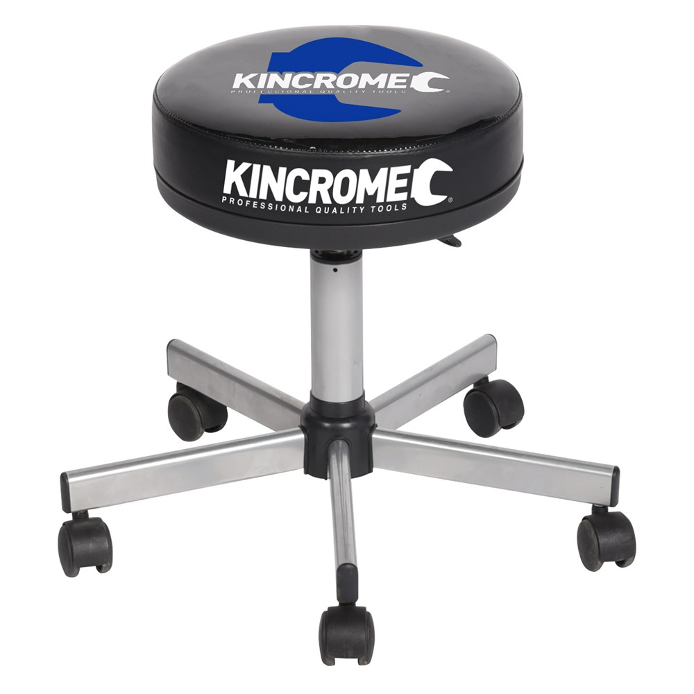 Gas Lift Workshop Stool Kincrome Australia Pty Ltd