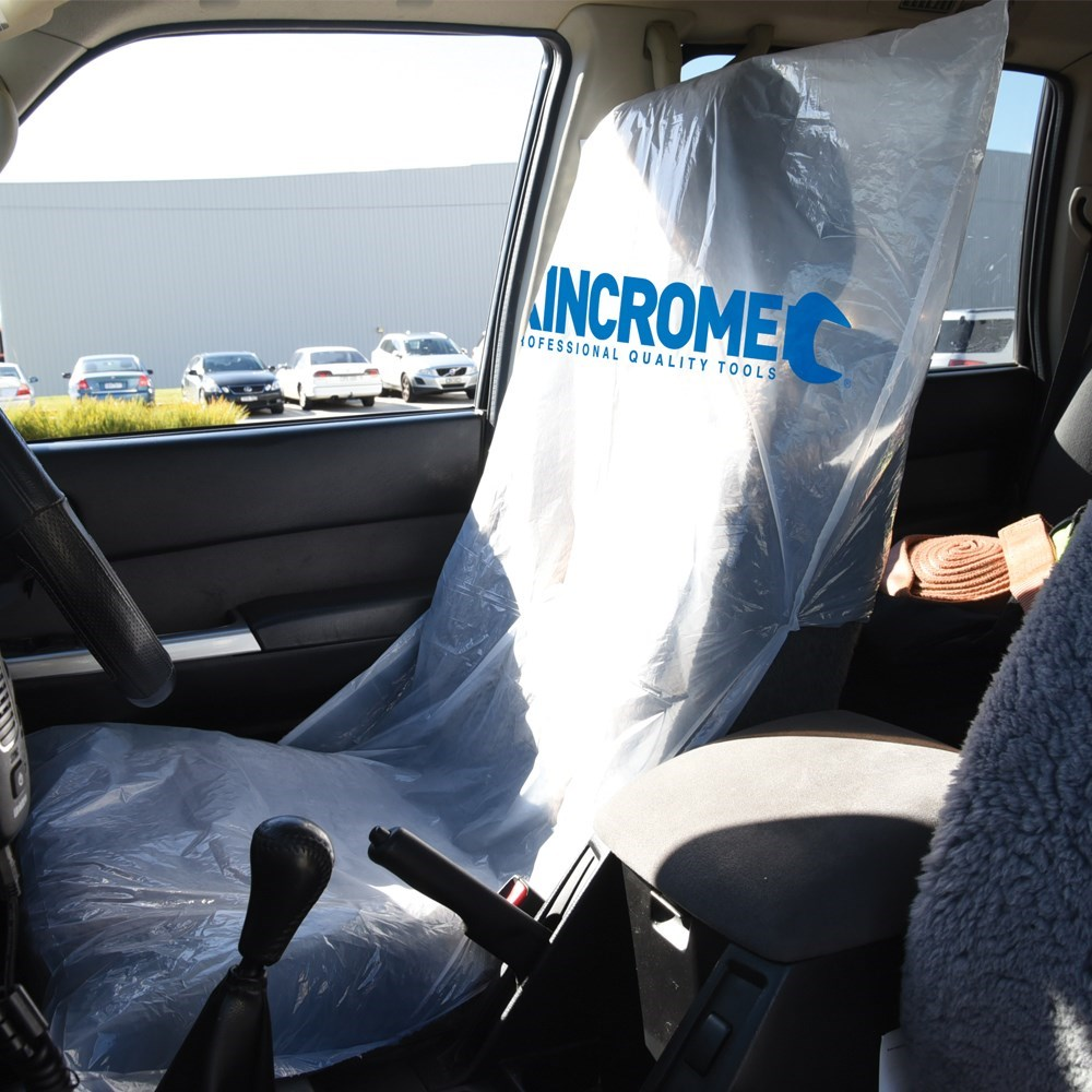 SEAT COVER ROLL 250PC