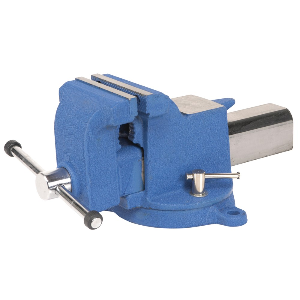 Swivel Base Vice 100mm 4 Quot Vices 4 Kincrome