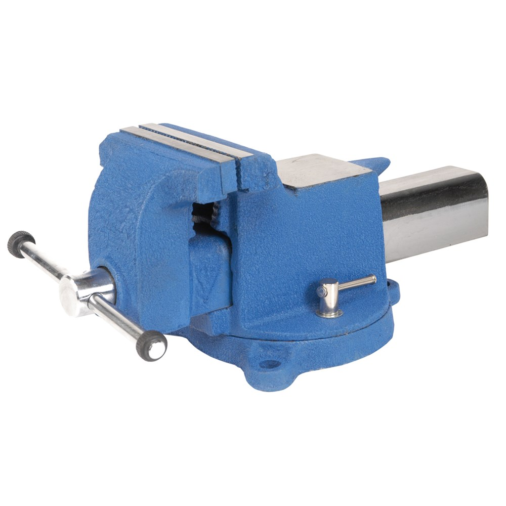Swivel Base Vice 125mm 5 Quot Vices 4 Kincrome