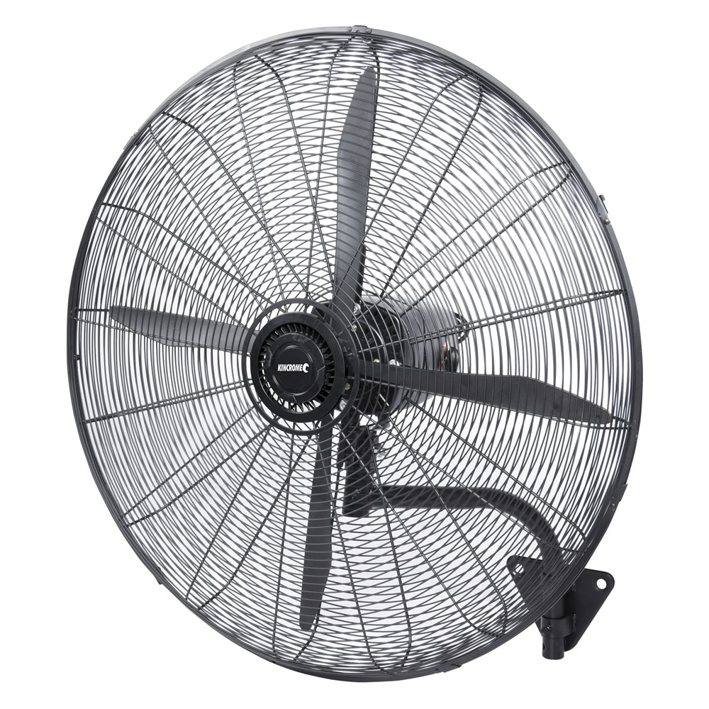 Wall Fan Industrial : Fan wall bld spd mm kincrome australia pty ltd