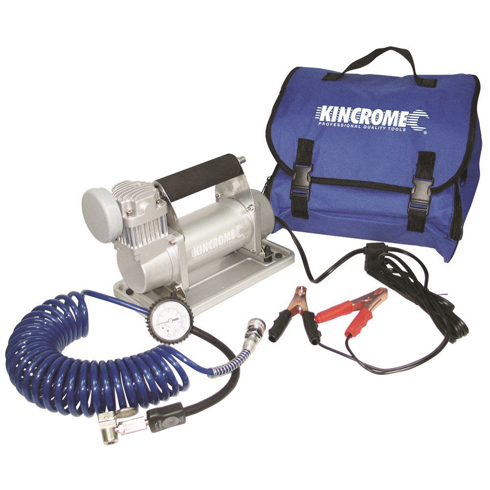 Air Compressor 12 Volt Compressors 7 Kincrome Australia Pressure Switch Diagram Pro
