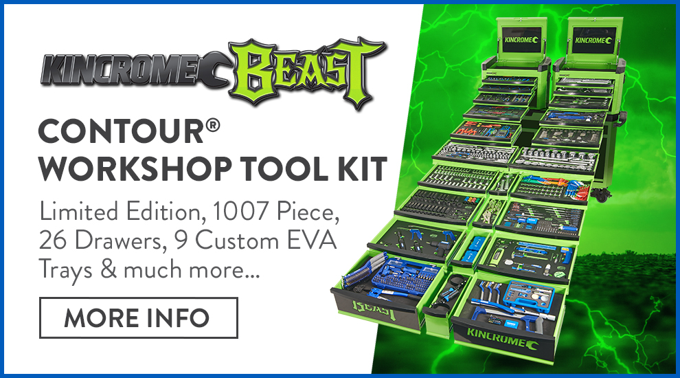 Beast Workshop Kit