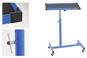 Kincrome Mobile Work Table