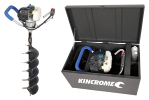 Kincrome Post Hole Digger