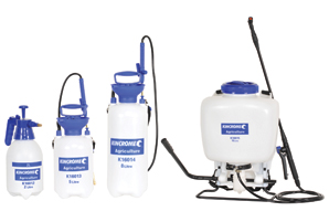 Kincrome Pressure Sprayers