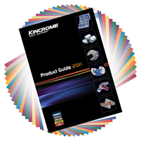 Kincrome Product Guide 2011