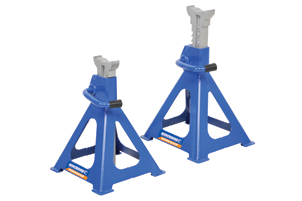 Kincrome Ratchet Jack Stands