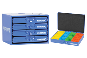 Kincrome Storage System